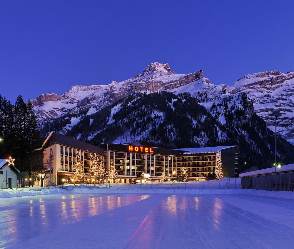 유로텔 빅토리아(Eurotel Victoria) Hotel Image 31 - Hotel Front