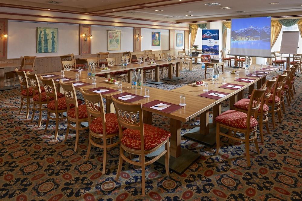 유로텔 빅토리아(Eurotel Victoria) Hotel Image 29 - Meeting Facility
