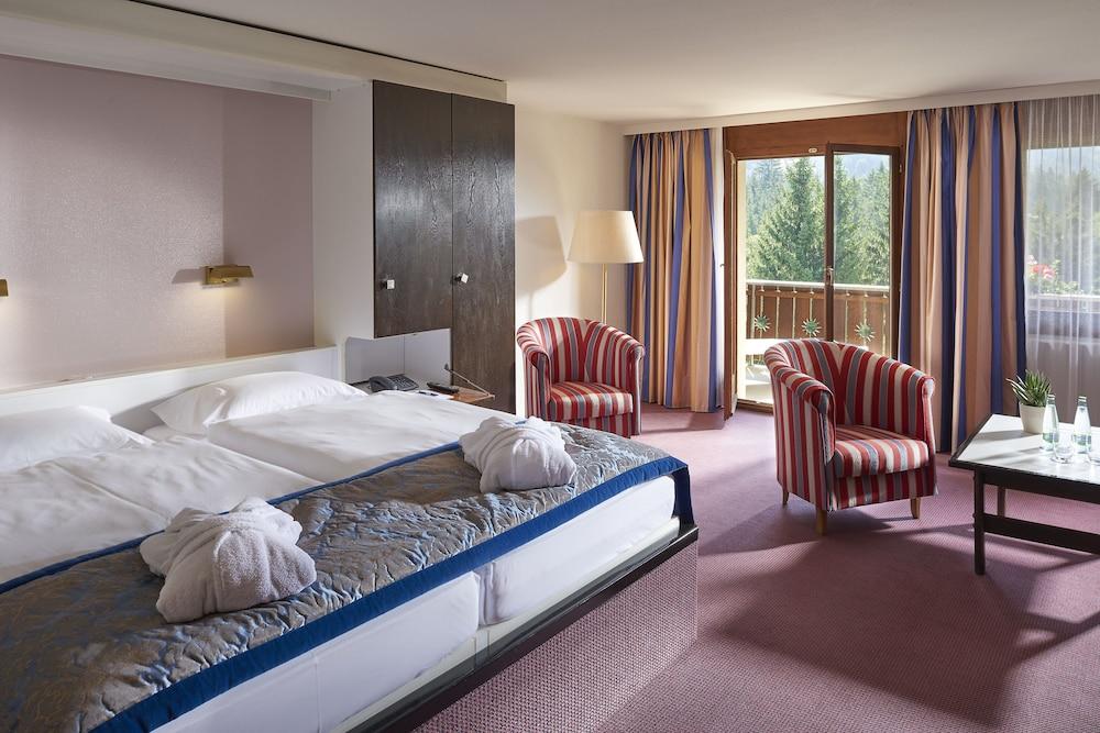 유로텔 빅토리아(Eurotel Victoria) Hotel Image 5 - Guestroom