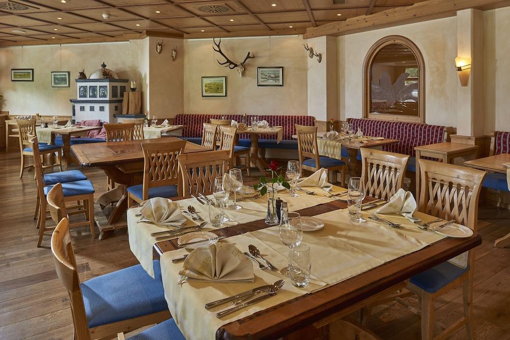 유로텔 빅토리아(Eurotel Victoria) Hotel Image 25 - Restaurant