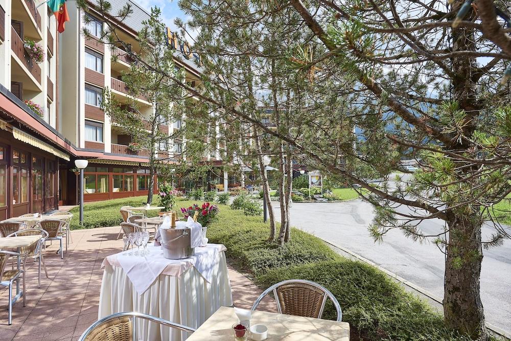 유로텔 빅토리아(Eurotel Victoria) Hotel Image 30 - Property Grounds