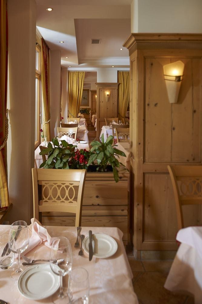 유로텔 빅토리아(Eurotel Victoria) Hotel Image 24 - Restaurant