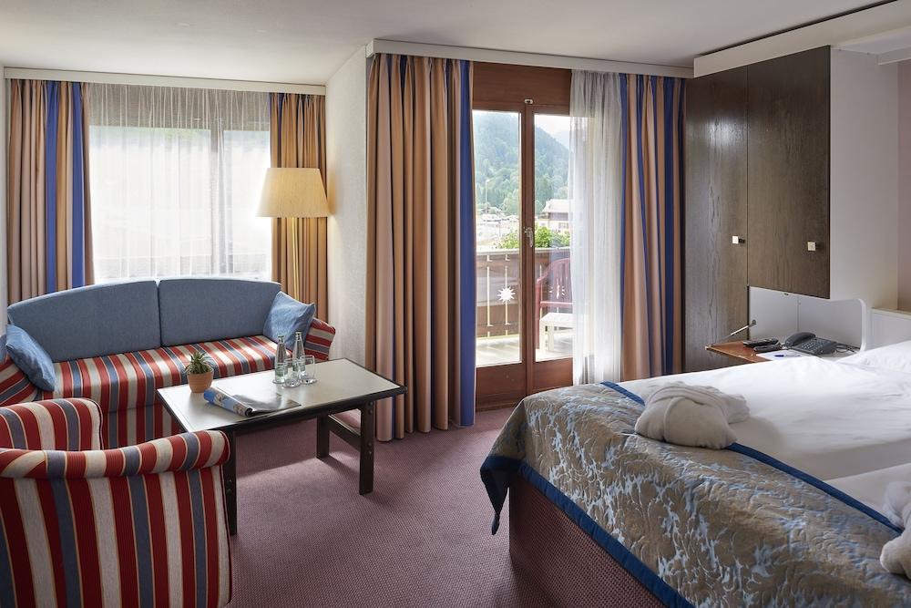 유로텔 빅토리아(Eurotel Victoria) Hotel Image 6 - Guestroom
