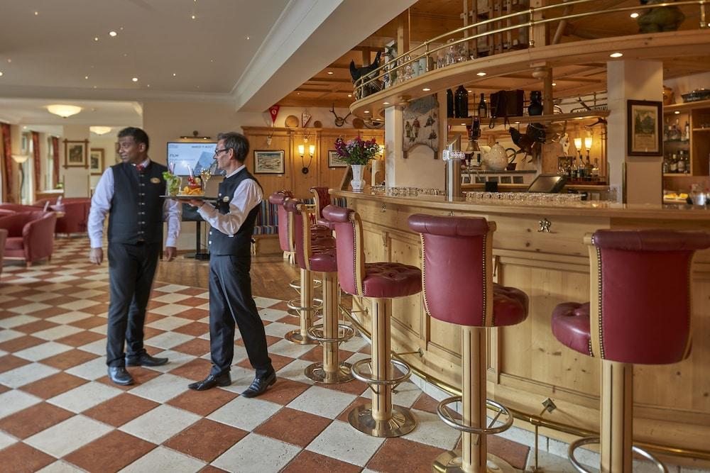 유로텔 빅토리아(Eurotel Victoria) Hotel Image 28 - Hotel Bar