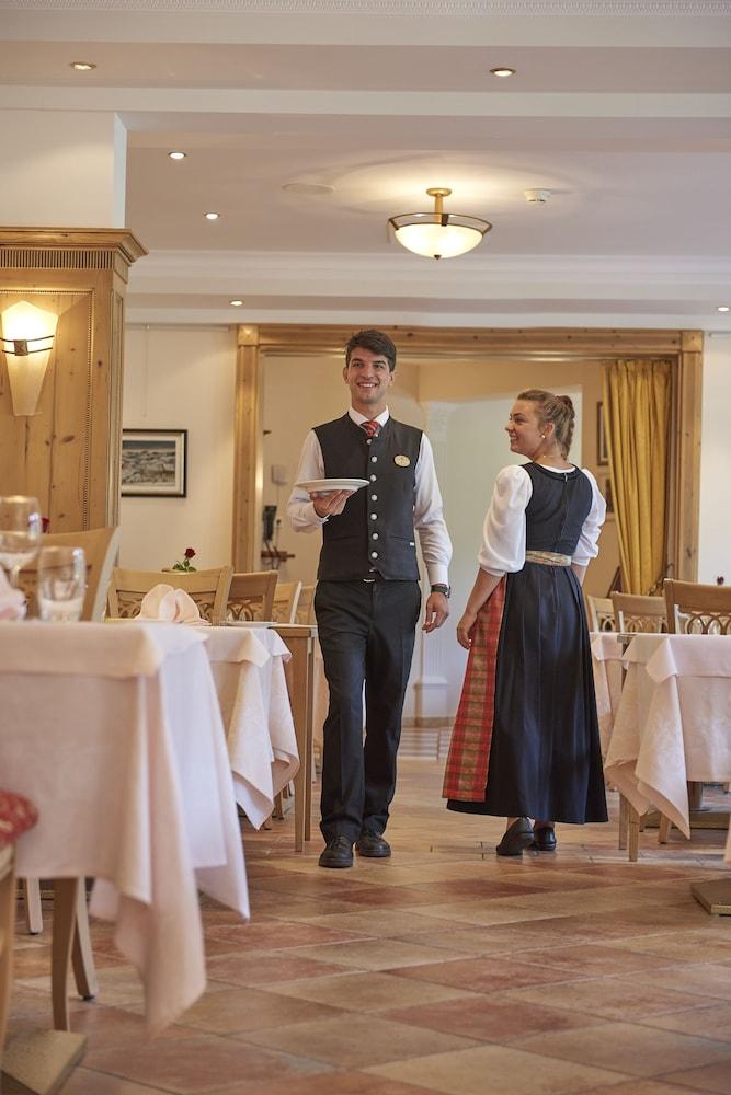 유로텔 빅토리아(Eurotel Victoria) Hotel Image 23 - Restaurant