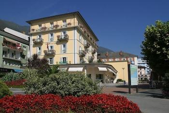 Hotel - Hotel DU LAC Locarno