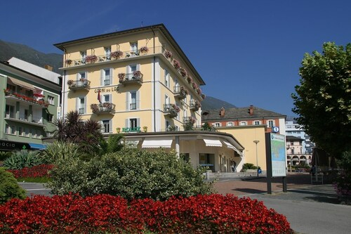 __{offers.Best_flights}__ Hotel DU LAC Locarno