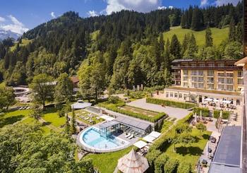 Hotel - Lenkerhof Gourmet Spa Resort