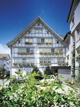 Hotel - Idyllhotel Appenzellerhof