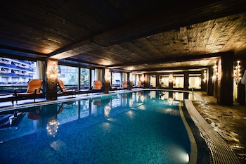 Hotel - Hotel Alpenhof