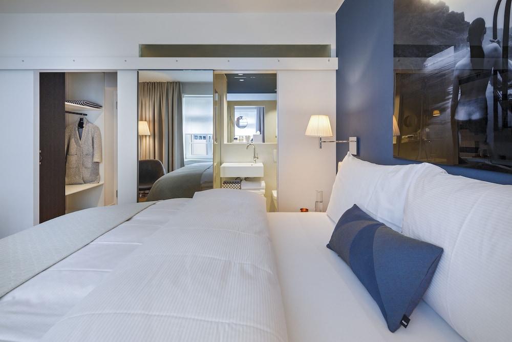 ホテル ゼーホーフ