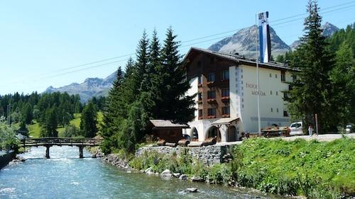 . Hotel Nolda