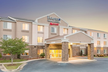 Hotel - Fairfield Inn & Suites by Marriott Columbus