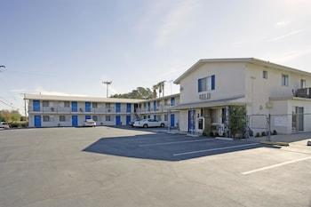 加利福尼亞州博蒙特美洲最佳價值飯店 Americas Best Value Inn Beaumont, CA