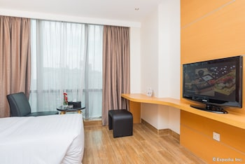 Fortuna Hanoi Hotel - Guestroom  - #0
