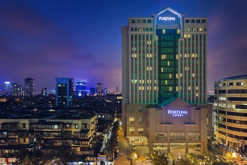 Fortuna Hanoi Hotel, Ba Đình