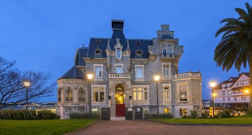 Promocje URH Palacio de Oriol Hotel