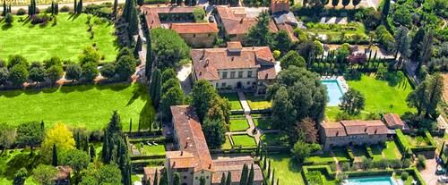 . Villa di Piazzano - Small Luxury Hotel of the World