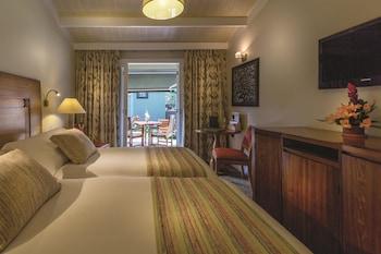 Superior Room, Terrace