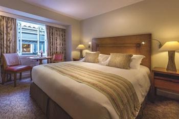 Standard Room (King)
