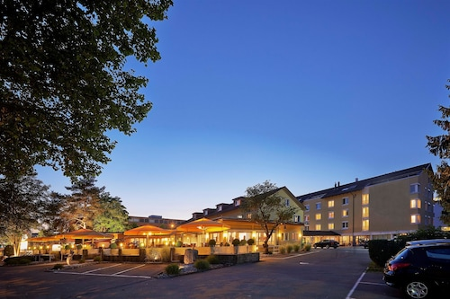. Sorell Hotel Sonnental