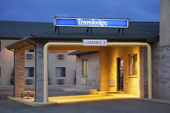 Hotel - Travelodge by Wyndham Elko NV