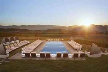 Hotel - Carneros Resort and Spa
