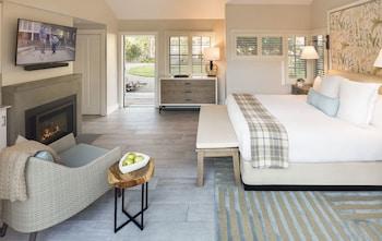 Cottage, 1 King Bed