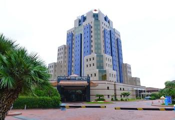 Hotel - Grand Cevahir Hotel & Convention Center