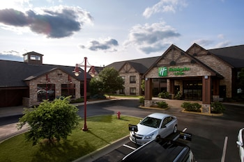 Hotel - Holiday Inn Hotel & Suites St. Paul NE - Lake Elmo