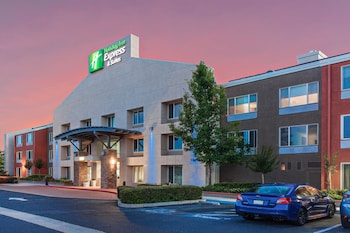 Hotel - Holiday Inn Express Elk Grove - Sacramento Area