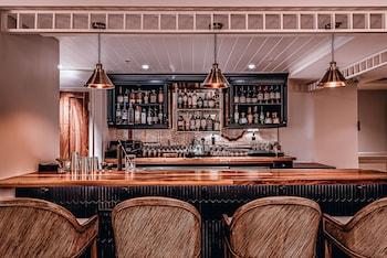 貝爾莫爾丹溫泉飯店 The Bellmoor Inn & Spa