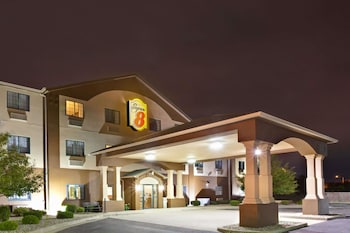 Hotel - Super 8 by Wyndham South Bend