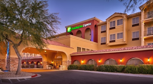 . Holiday Inn Express Hotel & Suites Mesquite, an IHG Hotel