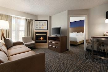 艾爾帕索萬豪居家飯店 El Paso Residence Inn by Marriott