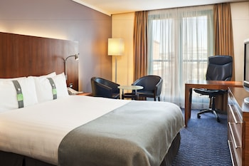 Hotel - Holiday Inn London Camden Lock