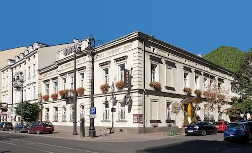 Hotel Fortuna, Kraków City
