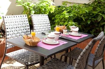 Hotel - Hôtel Saphir Grenelle
