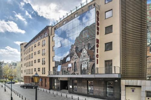 . Qubus Hotel Wroclaw