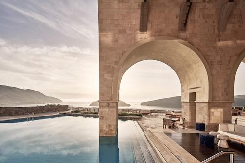 . Blue Palace Elounda, a Luxury Collection Resort & Spa, Crete