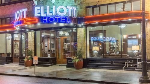 __{offers.Best_flights}__ Hotel Elliott