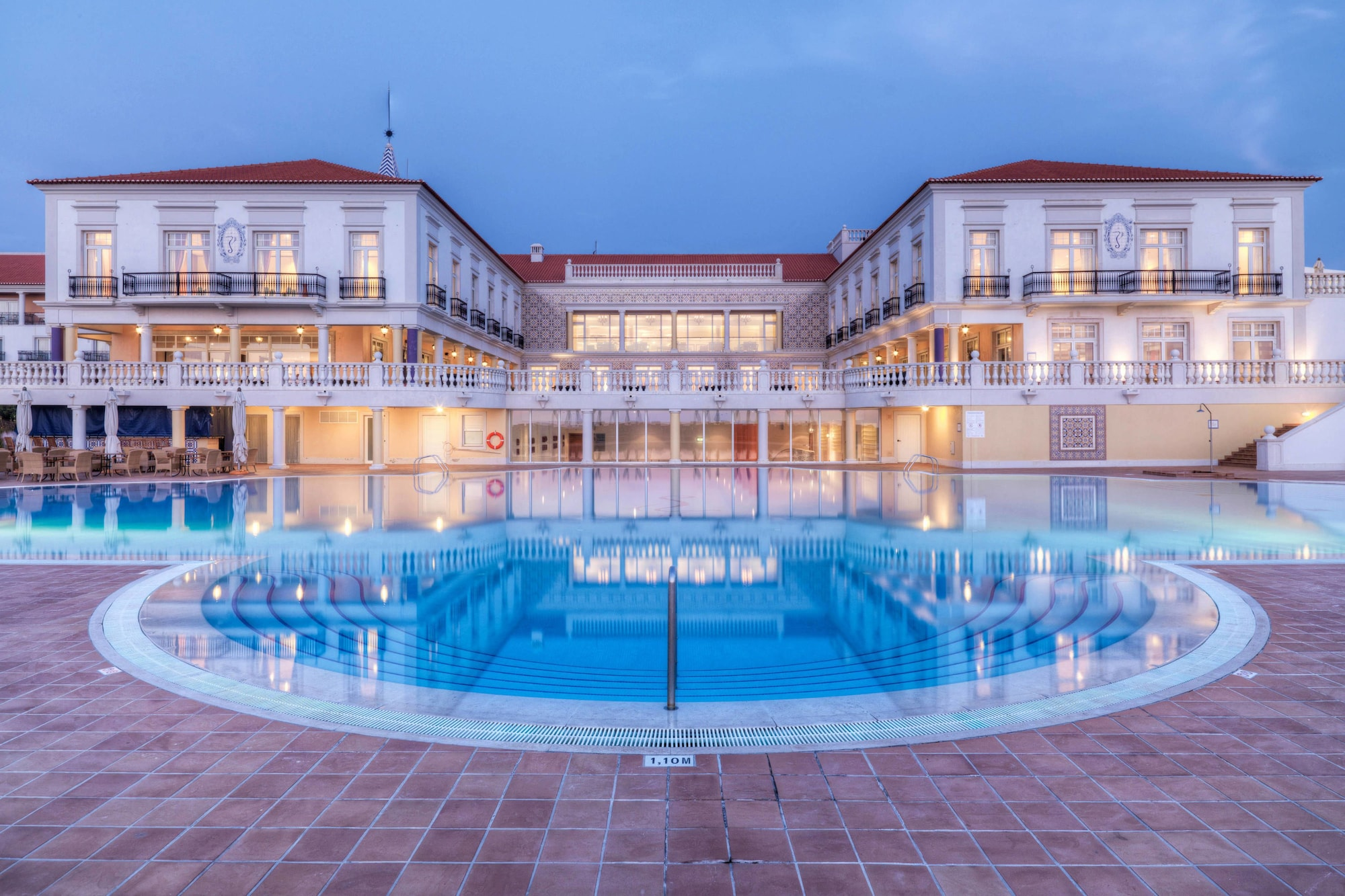 Praia D'El Rey Marriott Golf & Beach Resort, Óbidos