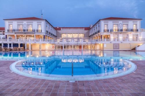 . Praia D'El Rey Marriott Golf & Beach Resort
