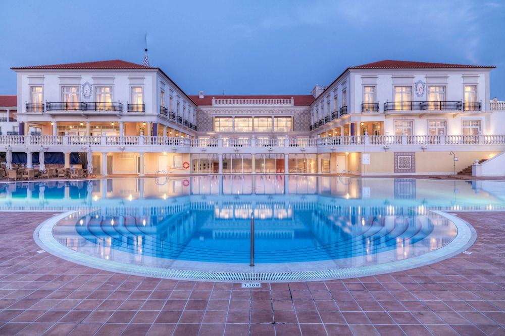 Praia D'El Rey Marriott Golf & Beach Resort, Featured Image