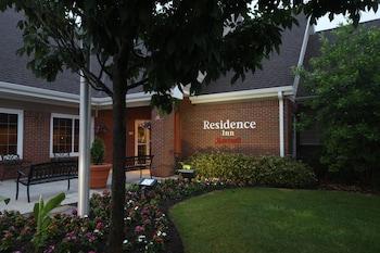 Hotel - Residence Inn Philadelphia Montgomeryville