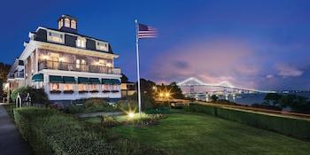 Hotel - Wyndham Bay Voyage Inn