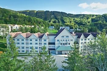 Hotel - Wyndham Bentley Brook