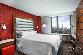 at Four Points by Sheraton Manhattan - Chelsea in New York
