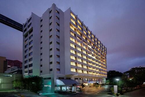 . Radisson Hotel Santo Domingo