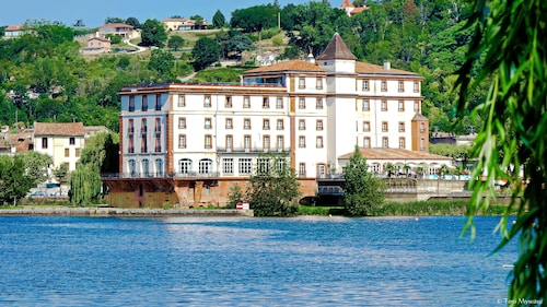 . le Moulin De Moissac Hotel & Spa